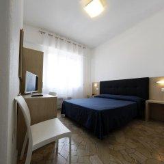 Lux Hotel Durante 2* Стандартный номер с двуспальной кроватью фото 3