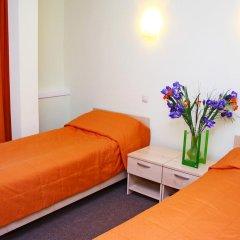Гостиница Ирис 3* Стандартный номер разные типы кроватей фото 18