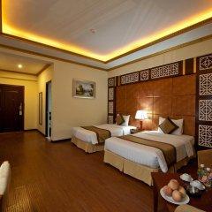 Muong Thanh Sapa Hotel 3* Номер Делюкс с 2 отдельными кроватями фото 3