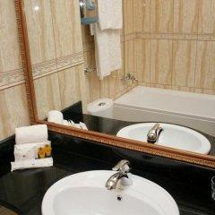 Гостиница Командор Стандартный номер с различными типами кроватей фото 16