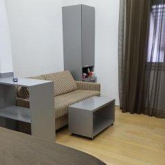 Отель Le Camere Dei Conti 3* Номер категории Эконом с различными типами кроватей фото 6