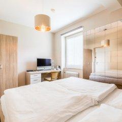 Gay Hotel Villa Mansland 3* Номер Делюкс с различными типами кроватей фото 2