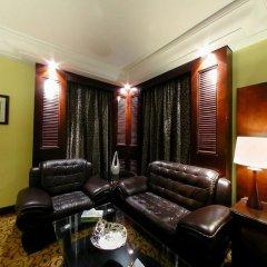 Days Inn Hotel Suites Amman 4* Стандартный номер с 2 отдельными кроватями фото 2