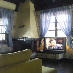 Отель Stone House Andromeda интерьер отеля фото 3