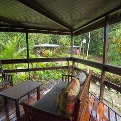 Отель Chachagua Rainforest Ecolodge 3* Стандартный номер с различными типами кроватей фото 12