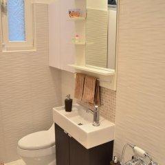 Апартаменты Apartment Jeanette ванная фото 2