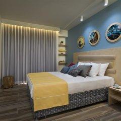 Be Club Hotel – All Inclusive Эйлат комната для гостей фото 3