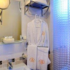 Гостиница Аурелиу 3* Номер Делюкс с разными типами кроватей фото 7