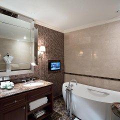 Лотте Отель Москва 5* Полулюкс разные типы кроватей фото 11