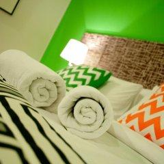 Отель Legacy Express Sukhumvit by Compass Hospitality 3* Номер Делюкс с различными типами кроватей фото 2