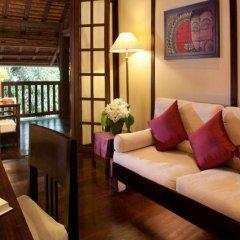 Отель 3 Nagas Luang Prabang MGallery by Sofitel комната для гостей фото 4