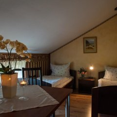 Отель Villa Ambra комната для гостей фото 3