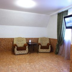 Гостиница Виктория Хаус Номер Комфорт с различными типами кроватей фото 2