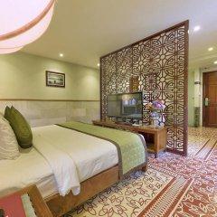 Отель Green Heaven Hoi An Resort & Spa 4* Номер Делюкс фото 2