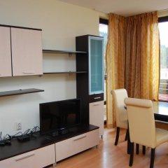 Апартаменты Elit Pamporovo Apartments Апартаменты с различными типами кроватей фото 6