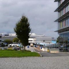 Отель Clarion Bergen Airport Берген спортивное сооружение