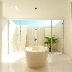 Отель JW Marriott Khao Lak Resort and Spa 5* Представительский люкс с различными типами кроватей фото 5