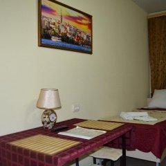 Гостиница Home Стандартный номер с 2 отдельными кроватями