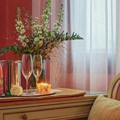 Hotel Firenze 3* Стандартный номер с различными типами кроватей фото 2