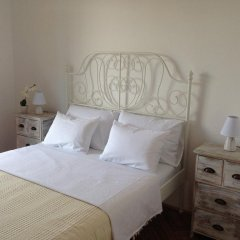 Отель Guest house Sea breeze Апартаменты с различными типами кроватей фото 15