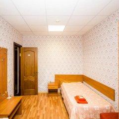 Гостиница Америго 3* Стандартный номер с разными типами кроватей