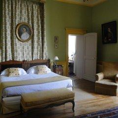 Отель Chateau De Verrieres 5* Полулюкс фото 4