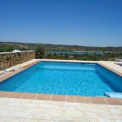 Отель Casa da Paz бассейн фото 2