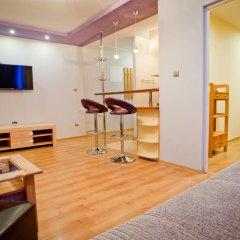 Отель Apartament Zuzia спа