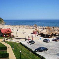 Отель ARENA Complex пляж