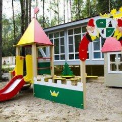 Парк-Отель Коркино Lake детские мероприятия