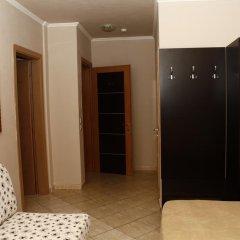 Hotel Nais Beach 3* Стандартный семейный номер с двуспальной кроватью фото 2