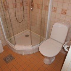 Отель Poska Villa Guesthouse ванная