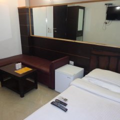Hotel Amrit Villa в номере