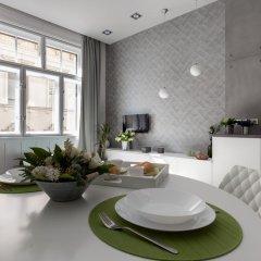 Апартаменты MMM Boutique Apartment Будапешт в номере фото 2