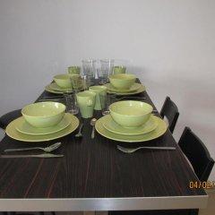 Отель Aparthotel Cote D'Azure 3* Студия Эконом с различными типами кроватей фото 34