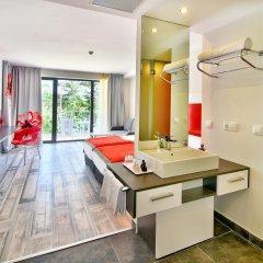 Hotel Grifid Foresta - All Inclusive Adults Only 16+ 3* Стандартный номер с различными типами кроватей