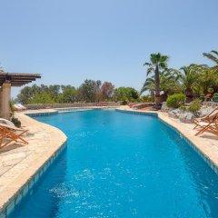 Отель Residence La Mannuta Италия, Гальяно дель Капо - отзывы, цены и фото номеров - забронировать отель Residence La Mannuta онлайн бассейн фото 2