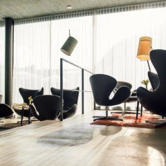 Design Hotel Tyrol Парчинес интерьер отеля фото 2