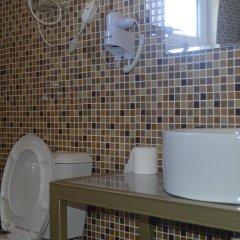 Отель Eco House Стандартный номер с 2 отдельными кроватями фото 10