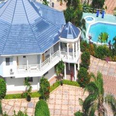 Отель Holiday Haven Ямайка, Ранавей-Бей - отзывы, цены и фото номеров - забронировать отель Holiday Haven онлайн