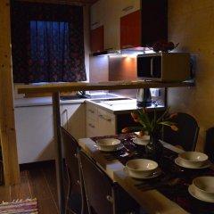Отель MSC Houses Luxurious Silence в номере