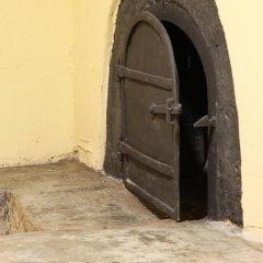 Hotel Santuario De Sancho Abarca Аблитас интерьер отеля фото 3