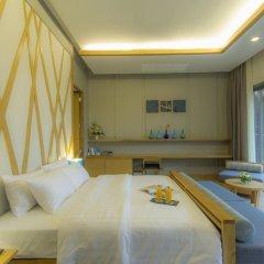 Отель Synergy Samui 4* Вилла фото 8