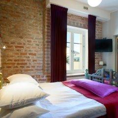Hotel Hellsten 4* Стандартный номер с двуспальной кроватью фото 3