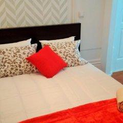Отель Gardenia Aparthotel Улучшенные апартаменты разные типы кроватей фото 8