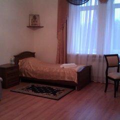 Гостиница Makarovskaya в Саранске отзывы, цены и фото номеров - забронировать гостиницу Makarovskaya онлайн Саранск комната для гостей фото 5