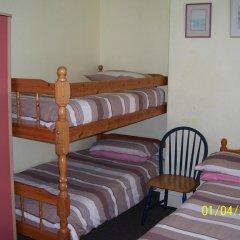 Отель St Andrews Guesthouse детские мероприятия