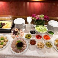 Отель Bacero Польша, Вроцлав - отзывы, цены и фото номеров - забронировать отель Bacero онлайн питание фото 2