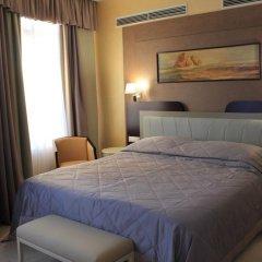 Гостиница Avangard Health Resort 4* Люкс с разными типами кроватей фото 11