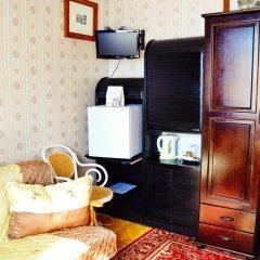 Отель Villa Asesor 3* Стандартный номер с различными типами кроватей фото 3